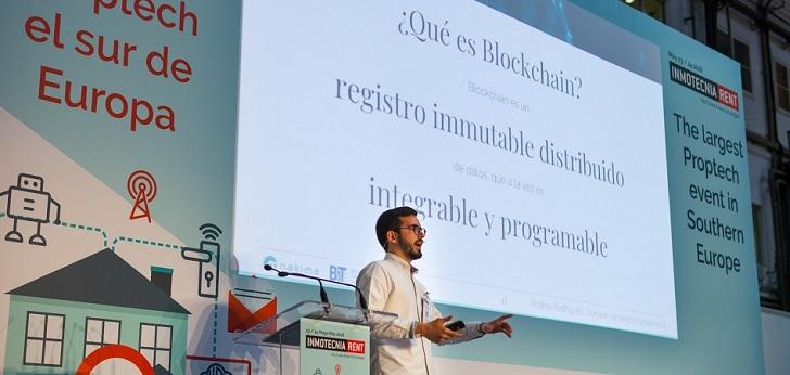 'Blockchain', pros y contras: registro inmutable y transparencia total de una red sin aún garantía legal