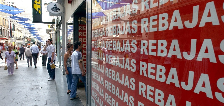 España, apegada al 'brick': el online copa sólo el 5% del comercio