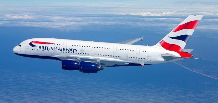 Ciberataque a British Airways: investiga el robo de datos personas de sus clientes