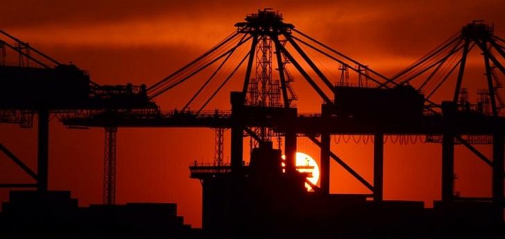 Las exportaciones españolas de 'telecos' vuelven a caer por debajo del 18% en agosto