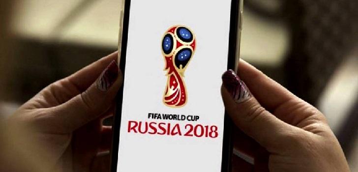 El Mundial de Rusia, récord en redes sociales con 7.500 millones de impactos