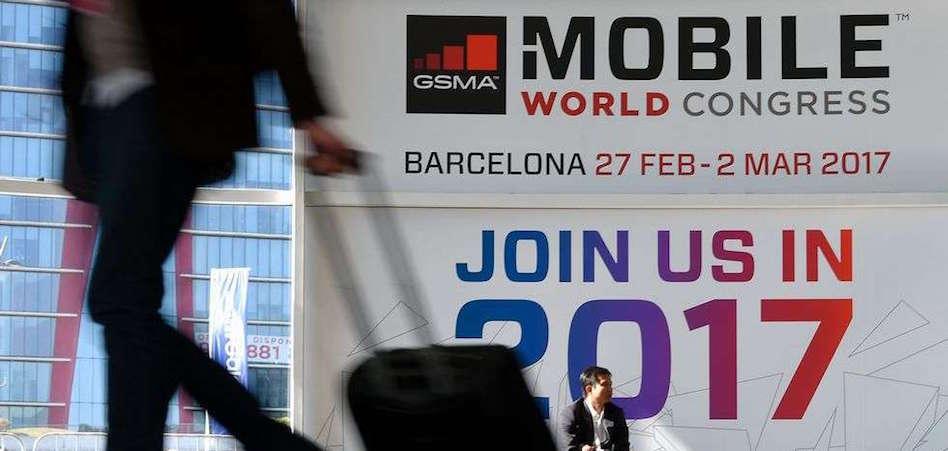 El dueño del Mobile World Congress plantea el cambio de sede del evento si no se resuelve el conflicto catalán