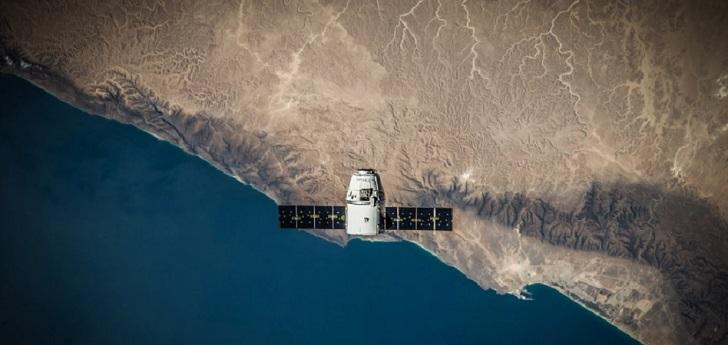 La FCC aprueba el despliegue de satélites de SpaceX para ofrecer servicios de banda ancha