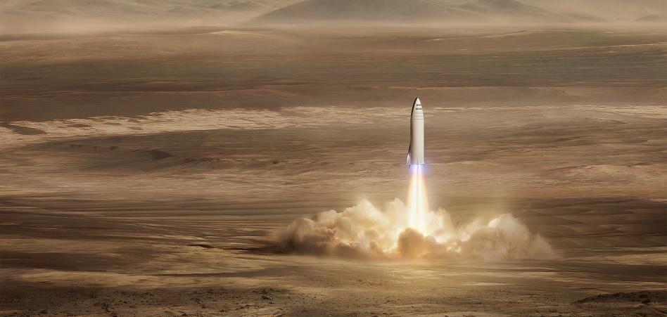 Marte, hiperrealidad y 'smart cities': ¿cómo impactará la tecnología en el ser humano en 2038?
