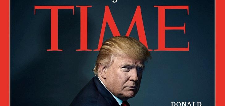El presidente de Salesforce compra la revista 'Time' por 190 millones de dólares
