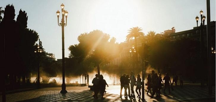El turismo sube una marcha en octubre: las llegadas crecen un 5% y el gasto, un 4,6%