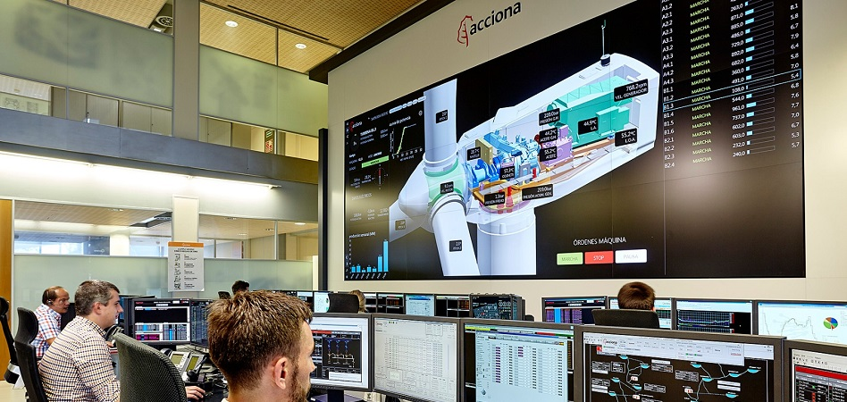 Acciona 'exprime' a las 'start ups' para no perder la pista digital