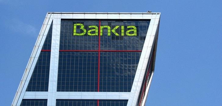 Bankia 'vertebra' su digitalización con protección de datos y formación para sus empleados