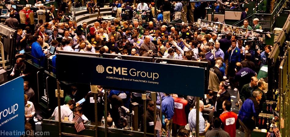CME adquiere la tecnológica financiera NEX por 4.300 millones de euros