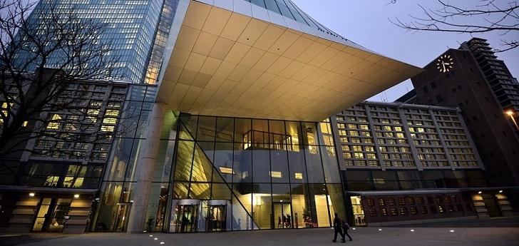 El Banco Central Europeo advierte de la pérdida de confianza en la economía por el creciente proteccionismo