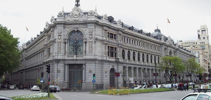 El Banco de España rebaja de nuevo las previsiones del crecimiento para 2018 al 2,5%