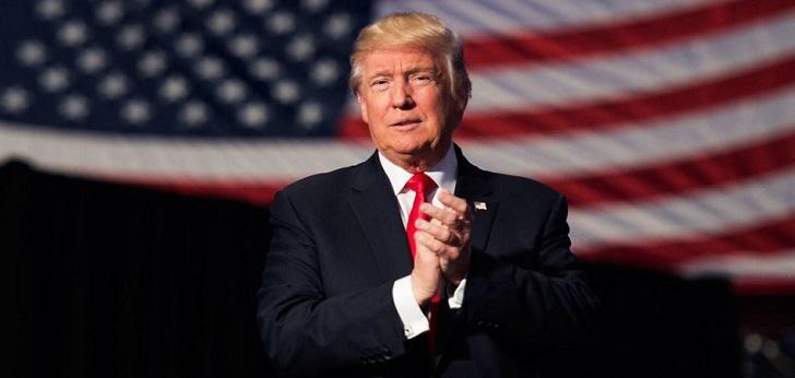 Estados Unidos negociará acuerdos comerciales con la Unión Europea, Reino Unido y Japón