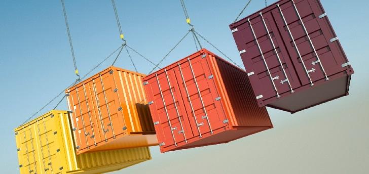 Las exportaciones de 'telecos' se encarecen por encima del 1% con un alza del 1,1% en sus precios en octubre