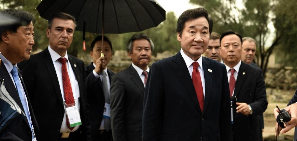 Corea del Sur estudia una regulación sobre el bitcoin