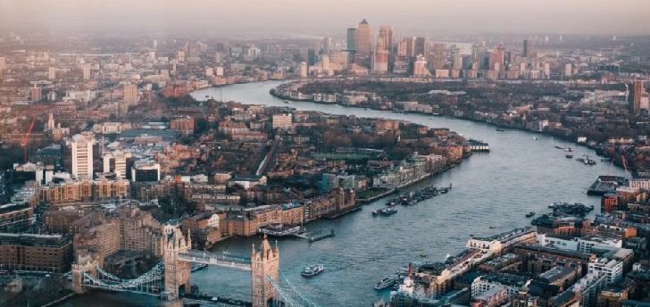 BBVA alcanza un acuerdo con Anthemis para impulsar una incubadora de 'start ups' en Londres