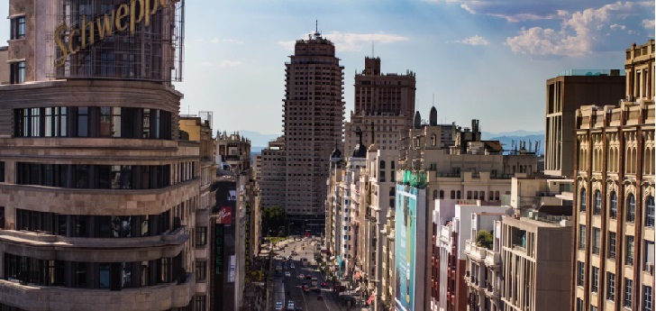 La Ocde rebaja las previsiones para España y sitúa su crecimiento para 2018 en el 2,6%