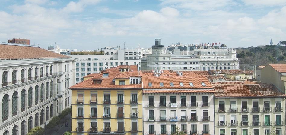 El INE reduce hasta el 3% el crecimiento del PIB español en 2017