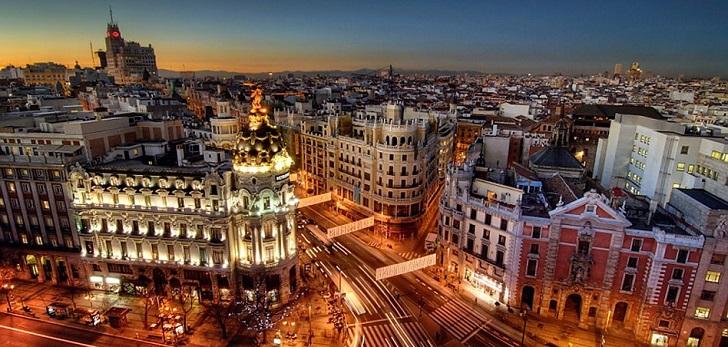 """El Banco de España rebaja la previsión del PIB hasta 2020 por el """"empeoramiento"""" del entorno exterior"""