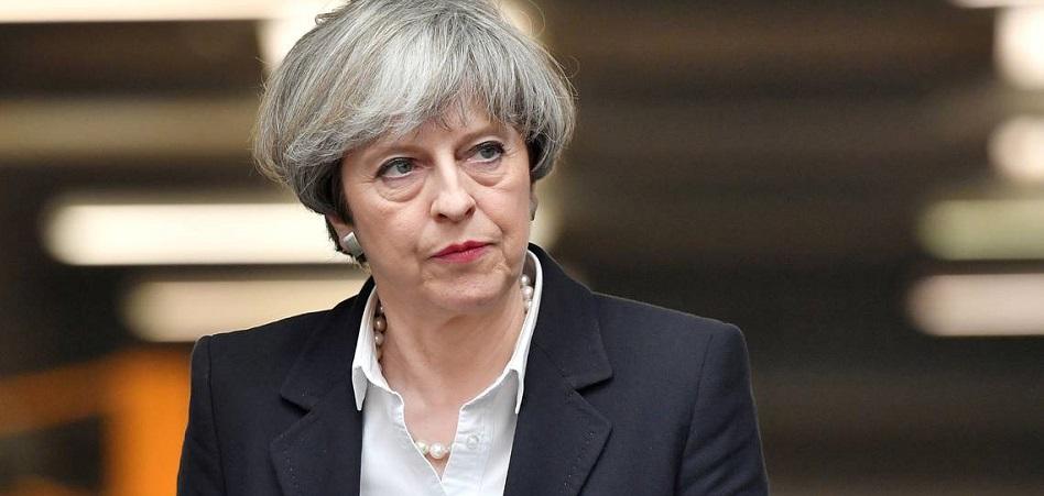 Reino Unido y la Unión Europea: sellan un principio de acuerdo sobre el Brexit