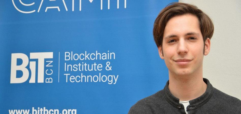 """Aleix Ordeig (BIT BCN): """"Uno de los grandes problemas de blockchain es su escalabilidad"""""""