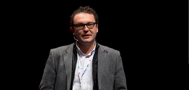 """Aleix Valls (Liquid): """"En los próximos años será más importante ser usuario que ciudadano"""""""