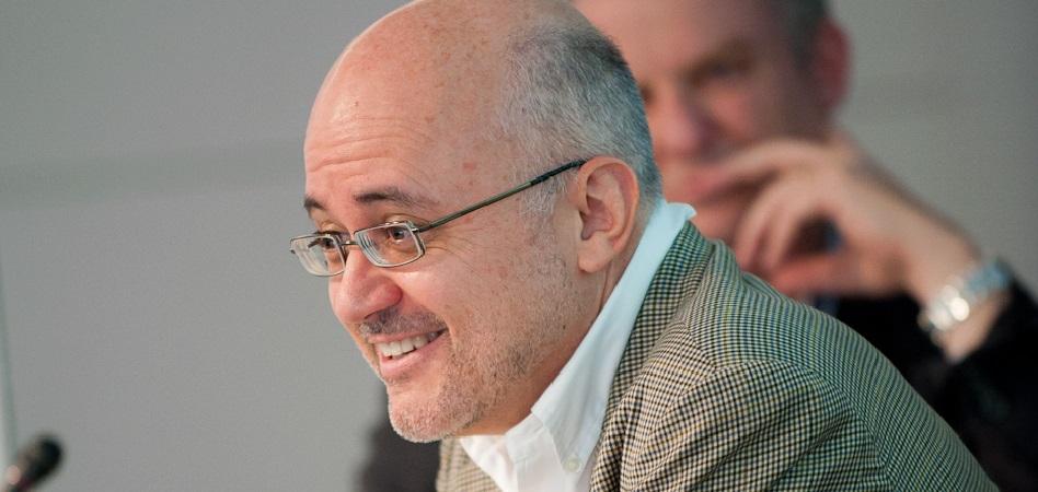 """Antonio González-Barros (Grupo Intercom): """"El grupo líder de cada sector en Internet no es el que tocaba"""""""