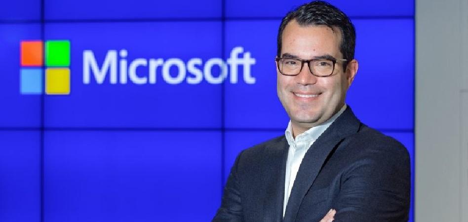 El ex director financiero de Microsoft Iberia ficha por Heineken