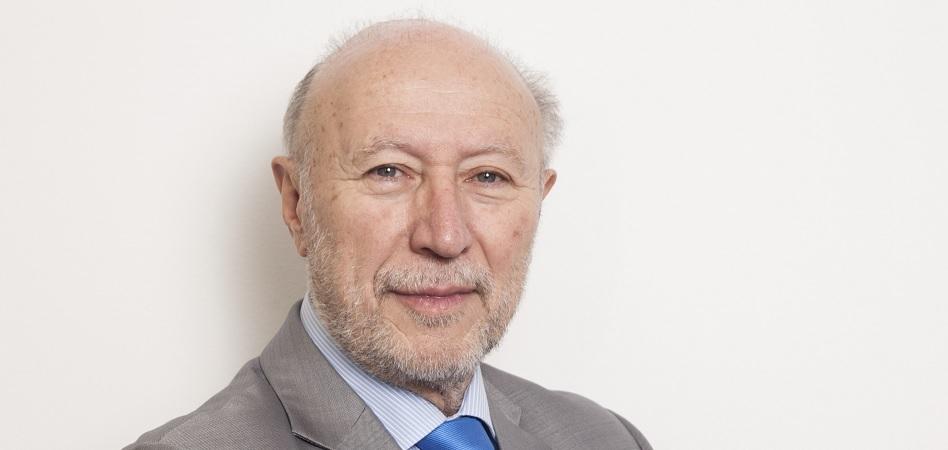 """Francisco Marín (Cdti): """"La ciudadanía debe entender que la I+D+i es parte de todos"""""""