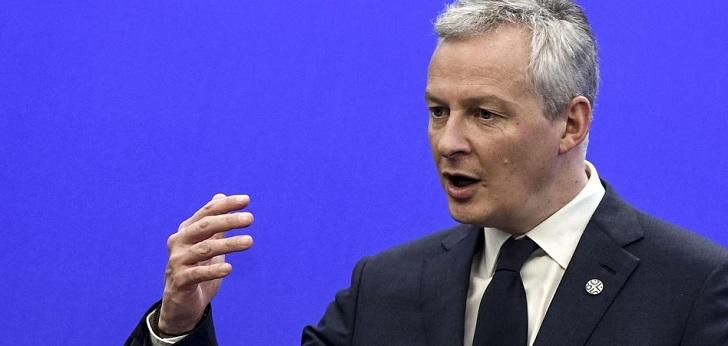 Francia cifra en 500 millones la recaudación por el impuesto a las tecnológicas
