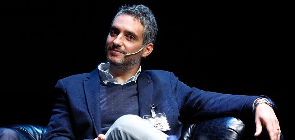 """Javier Cortés (Gate93): """"Las 'start ups' españolas están más concentradas en levantar capital que en escalar su negocio"""""""