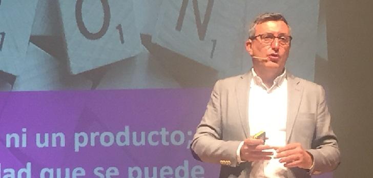 """Juan Luis Moreno (The Valley): """"La innovación va de cambiar la manera de pensar"""""""