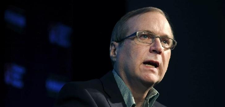 Adiós a Paul Allen, cofundador de Microsoft