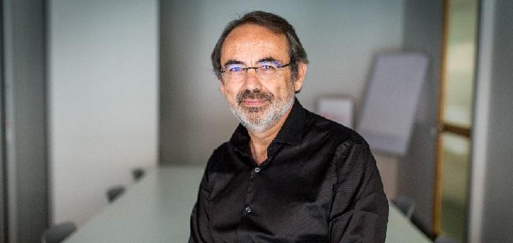 """Quino Fernández (Conector): """"La empresa debería tener un programa de 'open innovation' continuado"""""""