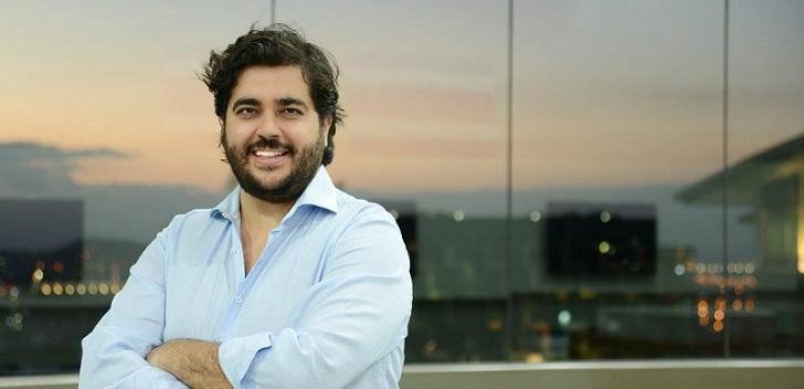 """Rafael Tamames (Findasense): """"La tecnología avanza y las sociedades se asustan: todo se resume en la educación"""""""