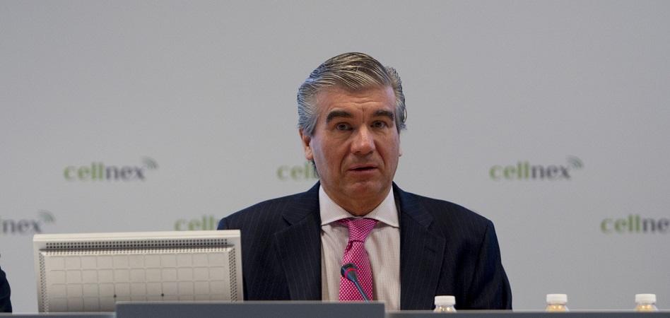 Cellnex renueva su cúpula tras la renuncia de Francisco Reynés como presidente de la compañía