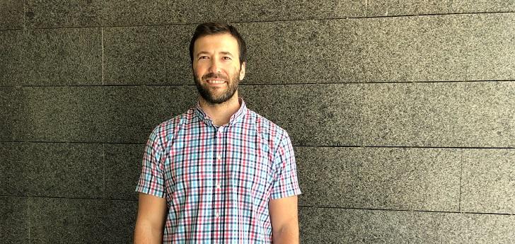 """Carlos Sanchiz (Amazon Web Services): """"El 'cloud' fomenta la innovación porque el coste de acceso es realmente bajo"""""""