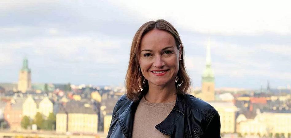 """Susanne Birgersdotter (Milky Way Cap): """"La diversidad no es una cuestión de corrección política"""""""