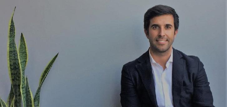 """Tomás Sánchez (Finnovating): """"Antes, la tecnología era una opción, ahora es una obligación"""""""