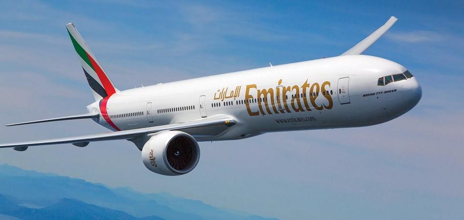 Emirates Airlines se pasa a las ventanas virtuales para ganar eficiencia