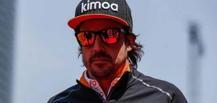 Alibaba y Fernando Alonso, a la 'caza' del primer piloto chino de F-1
