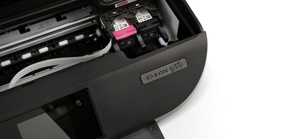 Fotocopias en gravedad cero: HP crea una impresora para que la NASA la use en el espacio