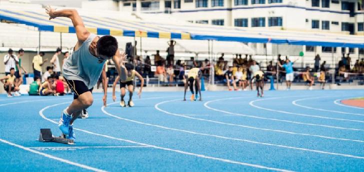 Olinnpia, premio a la tecnología que aúpe la práctica deportiva