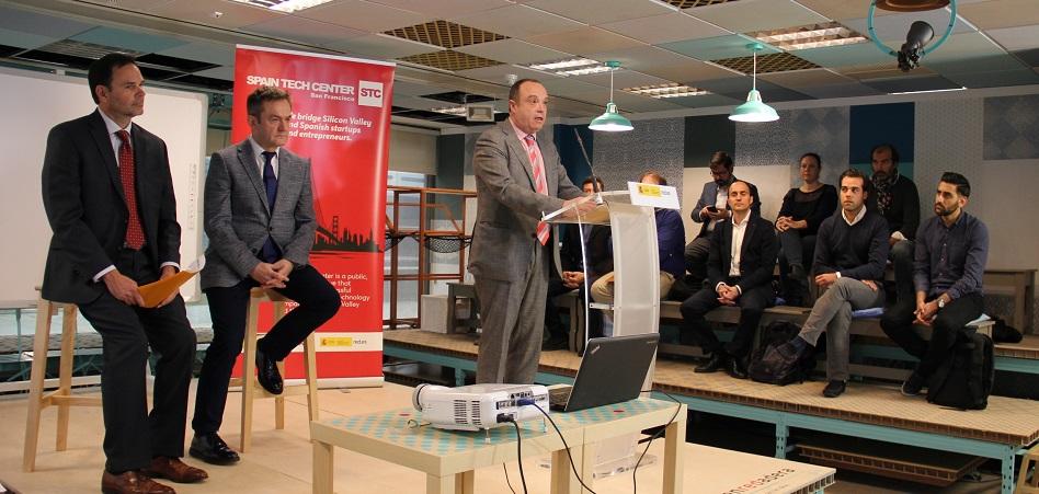 Icex y Red.es llevarán el Spain Tech Center a Israel para redoblar su apoyo a las 'start ups' españolas