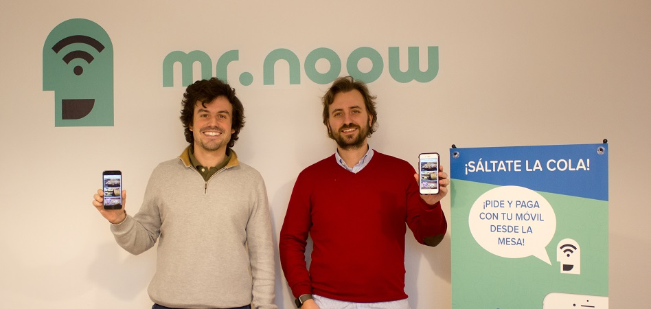 SeedRocket y Bankinter entran en el capital de Mr. Noow a través de una ronda de 600.000 euros