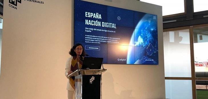 Adigital constata que España está aún lejos de los líderes digitales