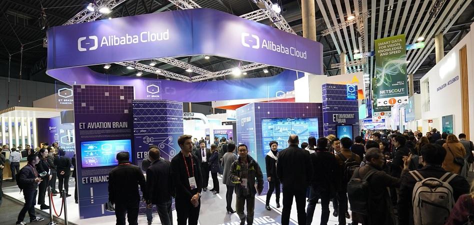 Alibaba mueve ficha en Europa y amplía la cartera de productos de Alibaba Cloud