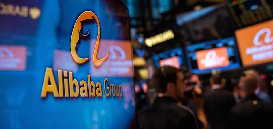 El 'backup' de la semana: De la apertura de la filial de Alibaba al fichaje de Amazon Music