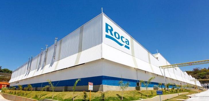 El grupo industrial Roca sella una alianza con Alibaba y lleva sus productos a Tmall
