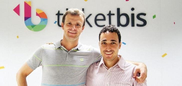 Jon Uriarte y Ander Michelena (Ticketbis) abandonan Stubhub en plena reestructuración del grupo