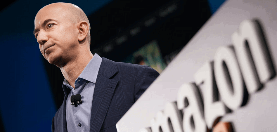 Amazon contrae su beneficio un 32% en el primer semestre tras la compra de Whole Foods